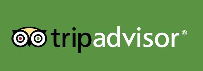 Βρείτε μας στο Tripadvisor