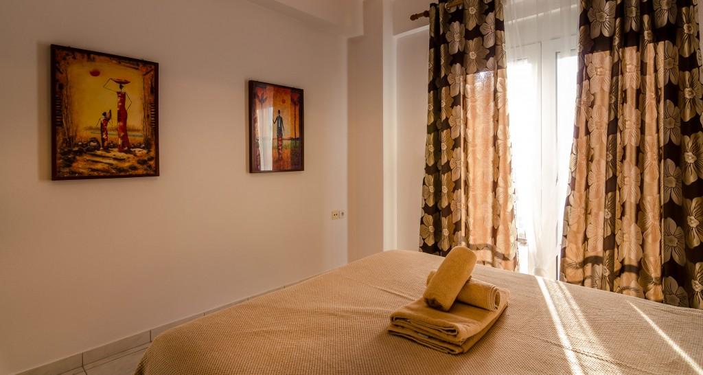 Hotel Orestiada Coffee Apartment